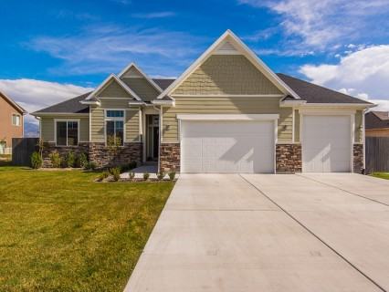 The Perfect Lehi Home