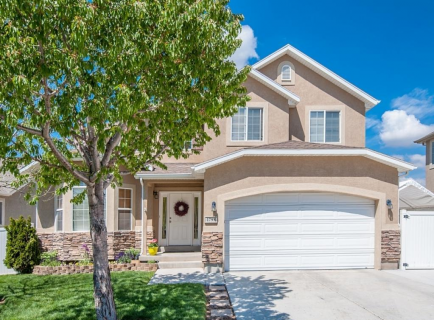 The Perfect Spanish Fork Home